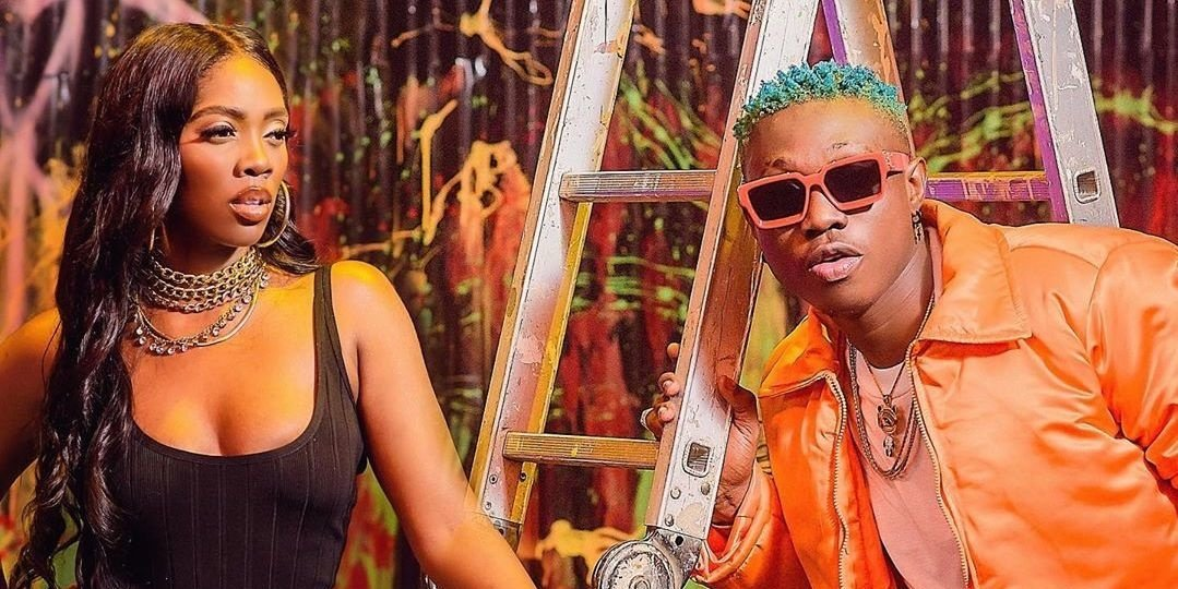 Watch the Music Video for Tiwa Savage's 'Shotan,' Featuring Zlatan