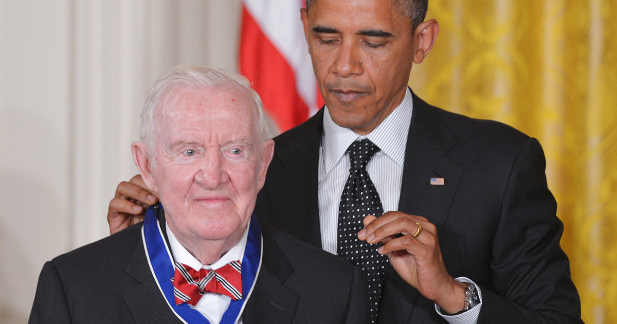 The Environmental Legacy of Supreme Court Justice John Paul Stevens