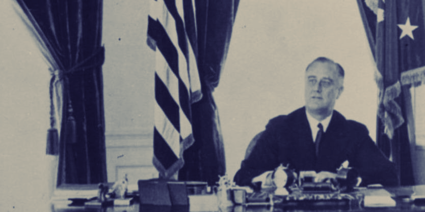 Remembering when bankers tried to overthrow FDR and install a fascist dictator
