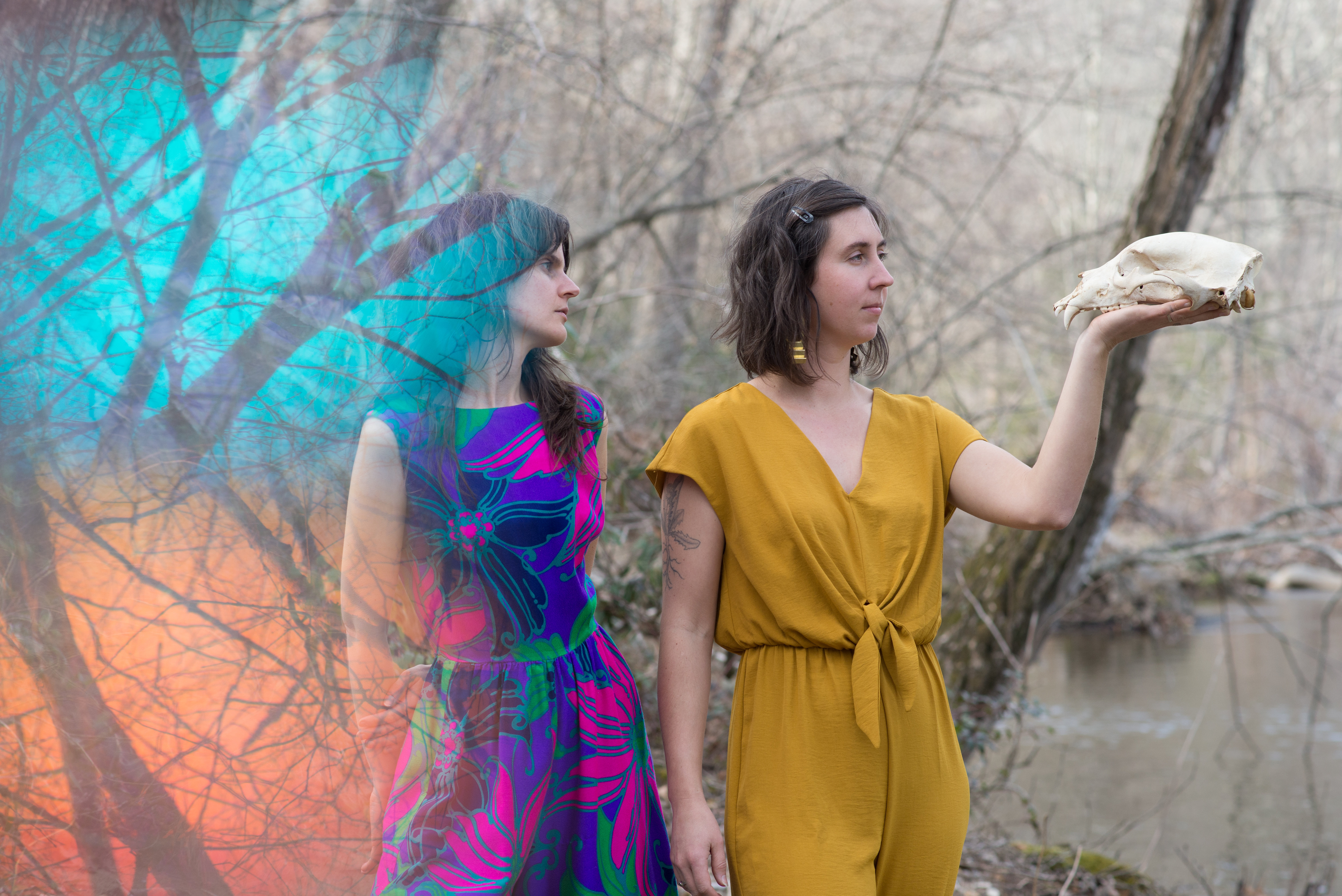 House and Land Breath New Life Into Folk and Ballad Songs While Honoring the Past