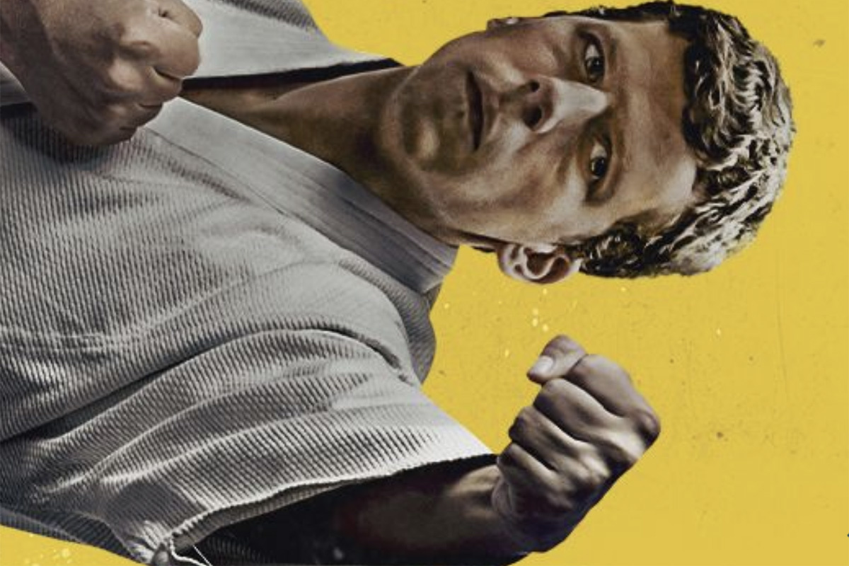 The Art Of Self Defense Is A Knockout Black Comedy Popmatters