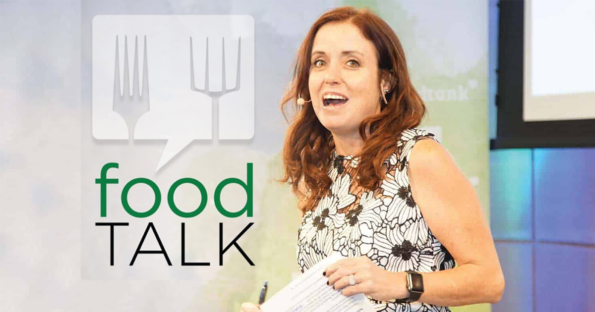 10 Illuminating Discussions on Health and Nutrition From the Food Talk