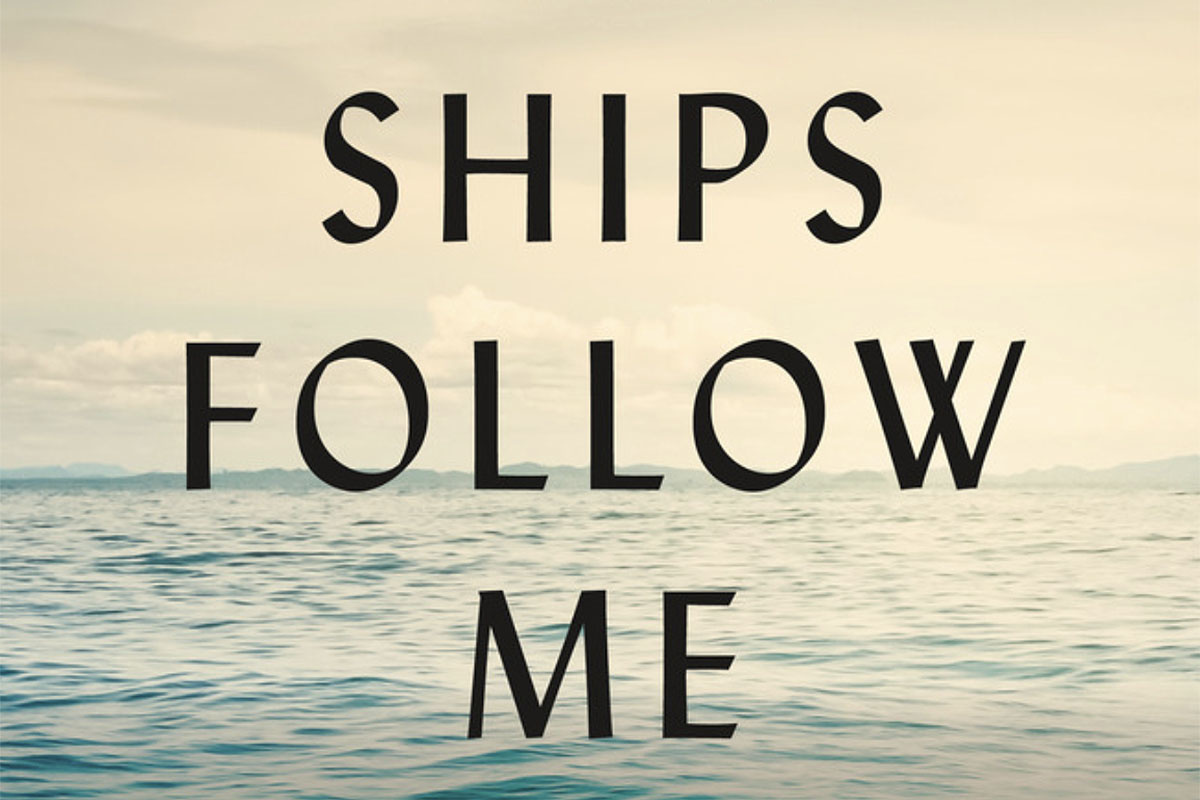 Mieke Eerkens 'All Ships Follow Me'  Is a Harrowing Family Memoir Scarred by the Horrors of War