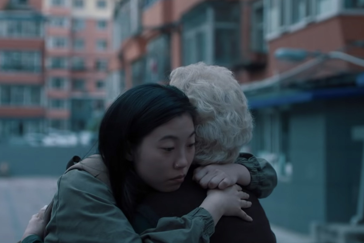 A Good Lie: Lulu Wang on the Real Lie Behind Her Film, 'The Farewell'