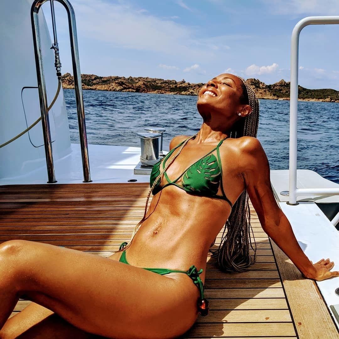 Jada Pinkett-Smith Latest Vacay Proves Europe Is The Budget-Friendly Summer Getaway You NEED