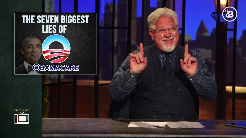 Partner Content - 'It doesn't work': Here are the failures of Obamacare