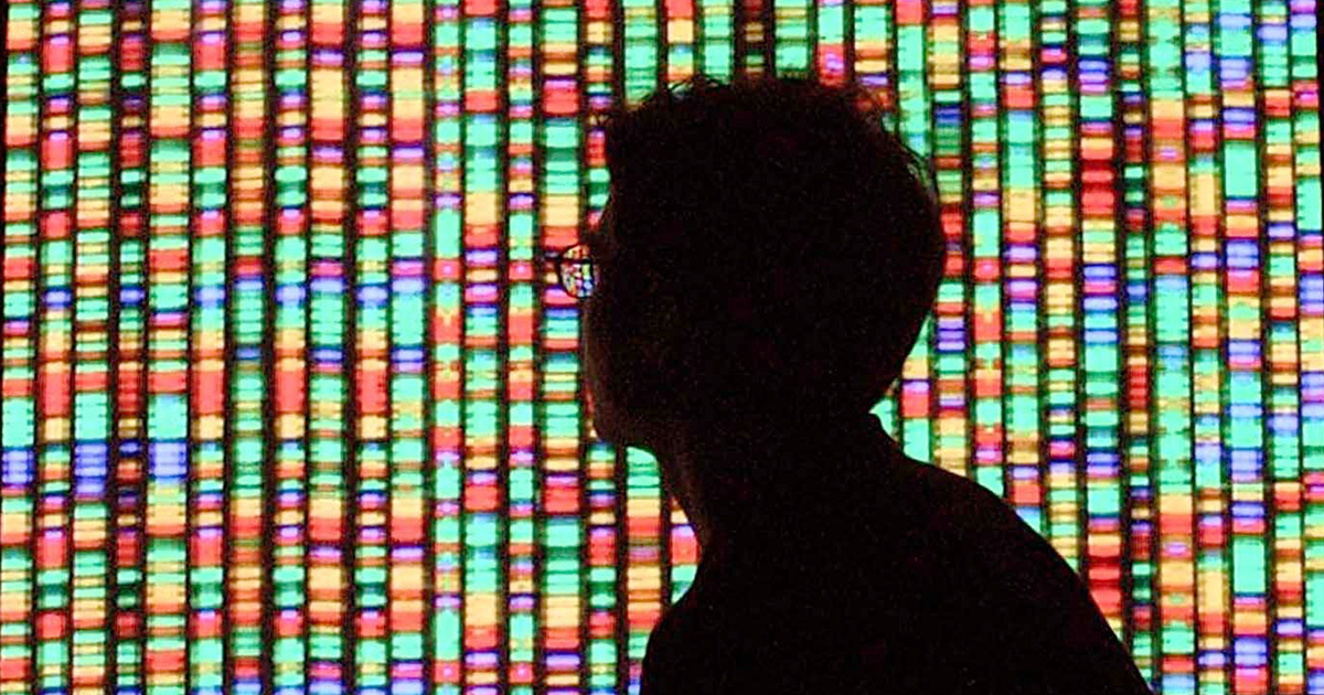 Genetics Are the Main Driver of Autism Study Finds