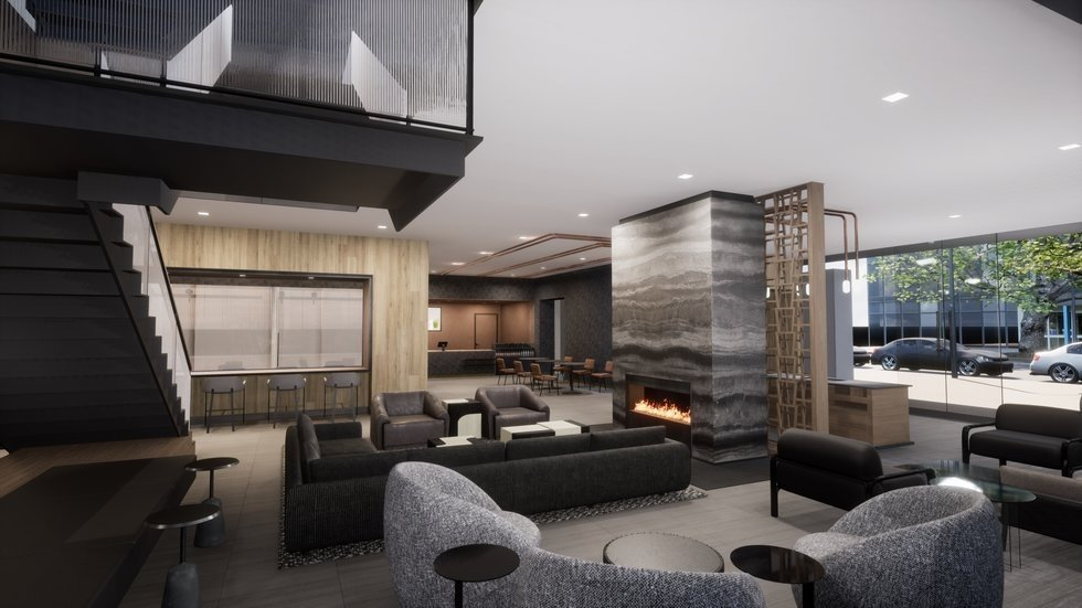 Equinox to open luxury, high-performance gym in SF's SoMa
