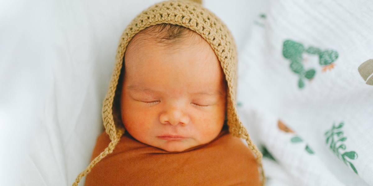 Bust these myths to help your baby sleep better