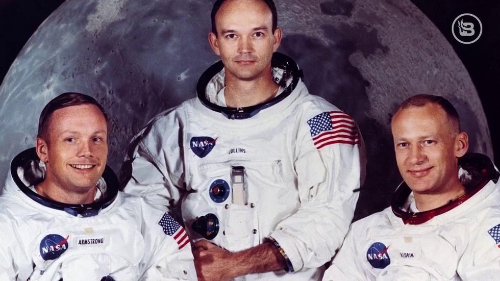 Partner Content - Glenn Beck celebrates the 50th anniversary of Apollo 11