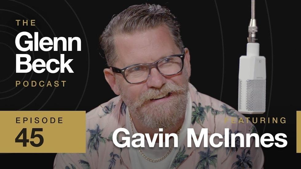 Partner Content - Gavin McInnes | Episode 45