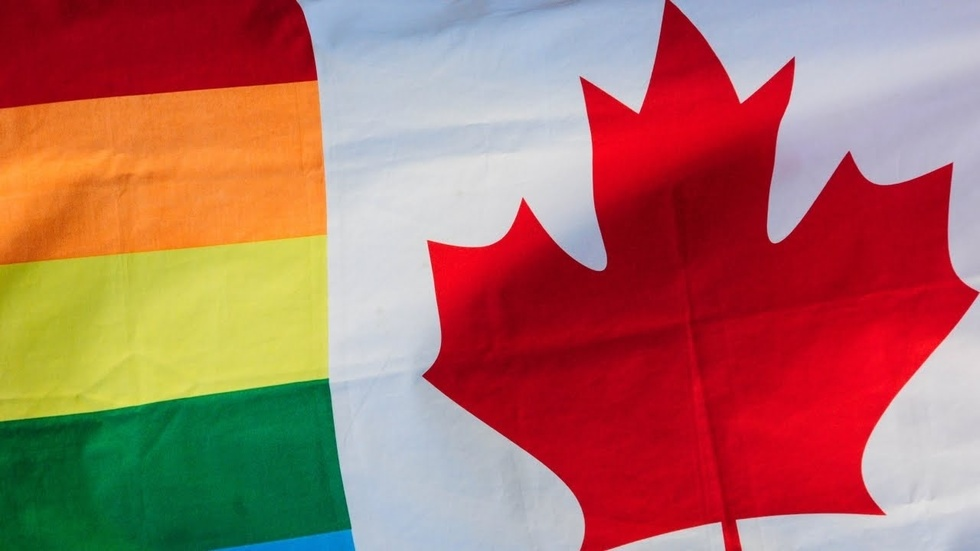 Partner Content - Canada is pushing the wokeness envelope with forced transgender waxing i...