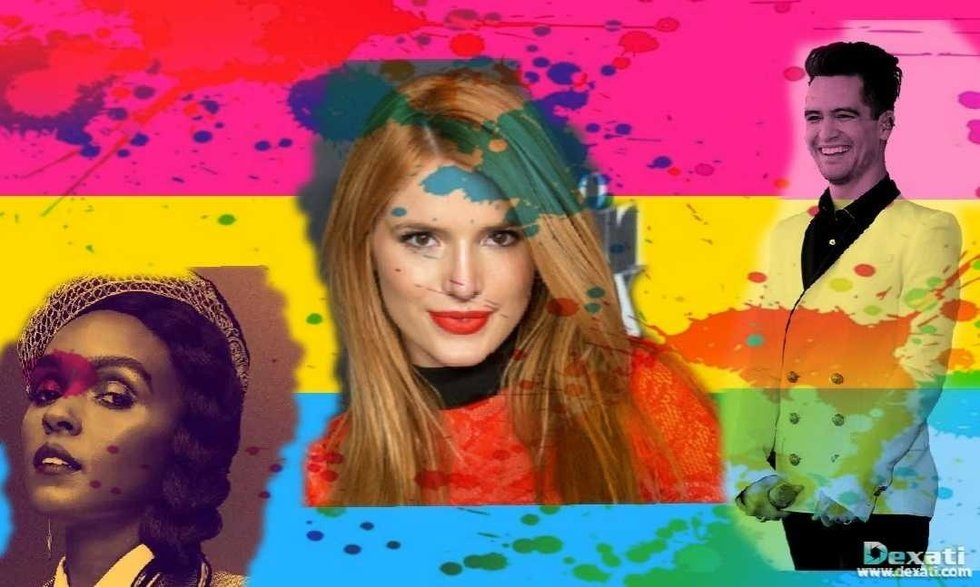 From Freud to Bella Thorne: Why Pansexuality Is Valid