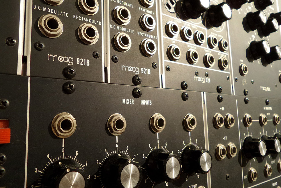 More Complex Than Fame and Fortune: Bob Moog and the Modular Synth Boom