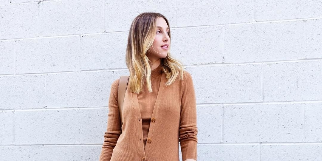 Whitney Port is refreshingly honest about the complicated feelings she had after her miscarriage