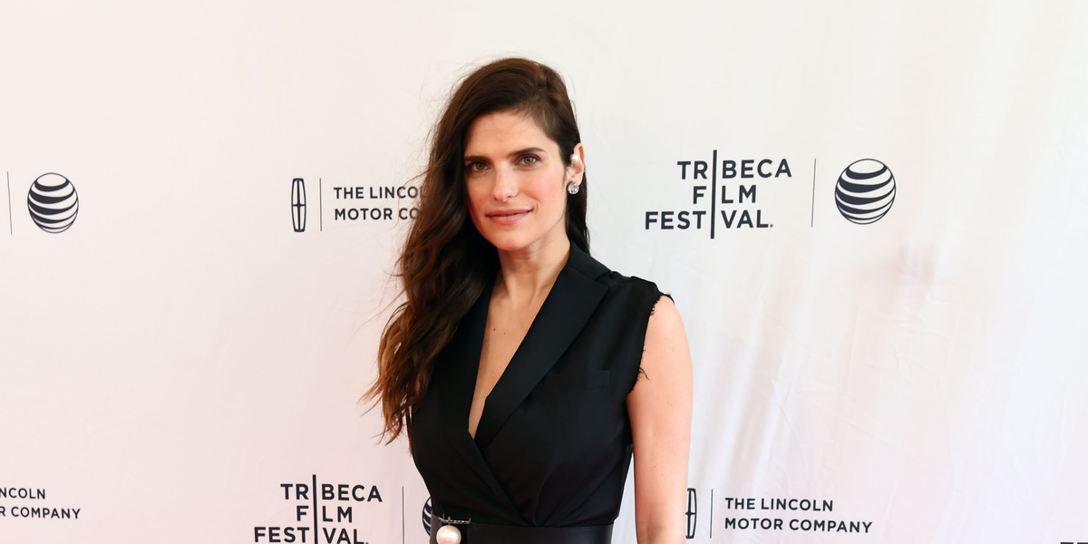 Lake Bell shares how her home births didn't go as planned