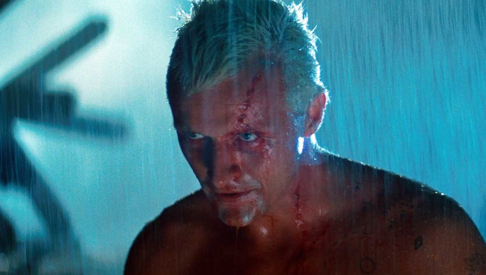 Commemorating Rutger Hauer and the Greatest Death Soliloquy in Film