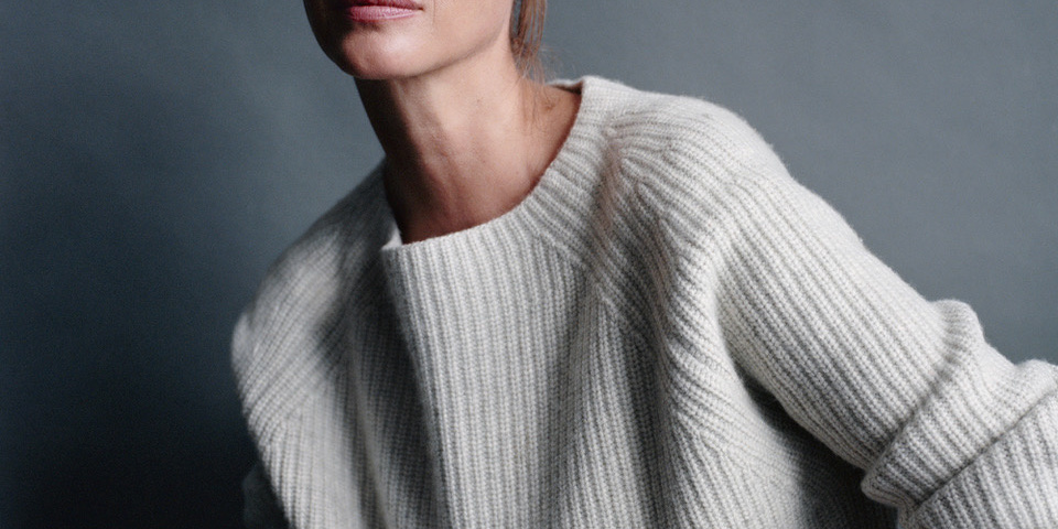 Christy Turlington Burns on how crucial it is to improve maternal health in the U.S. and abroad