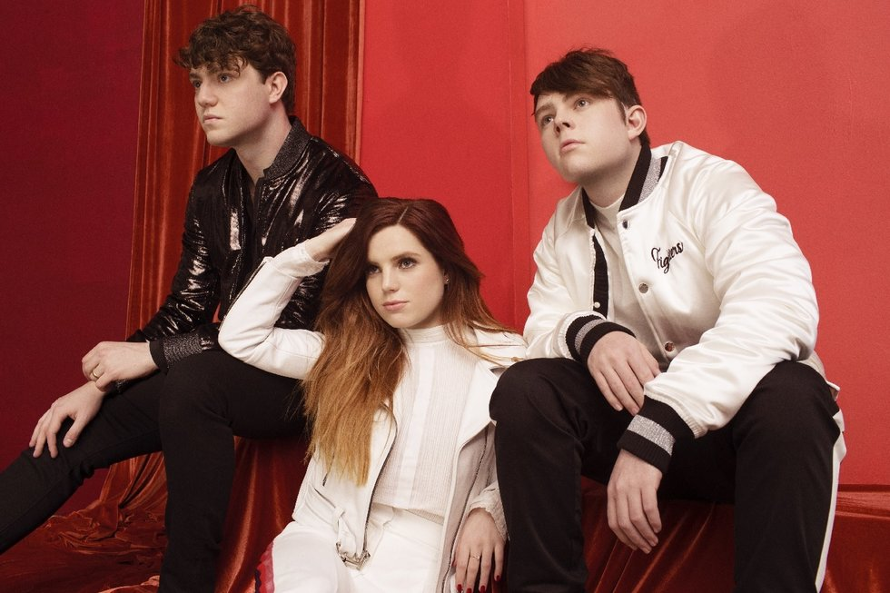 Sydney Sierota of Echosmith Opens Up about Collabs and Sophomore Album