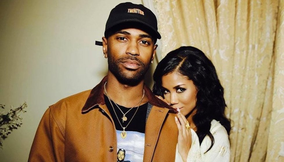 "Big Sean Reflects on ""Single Again"""