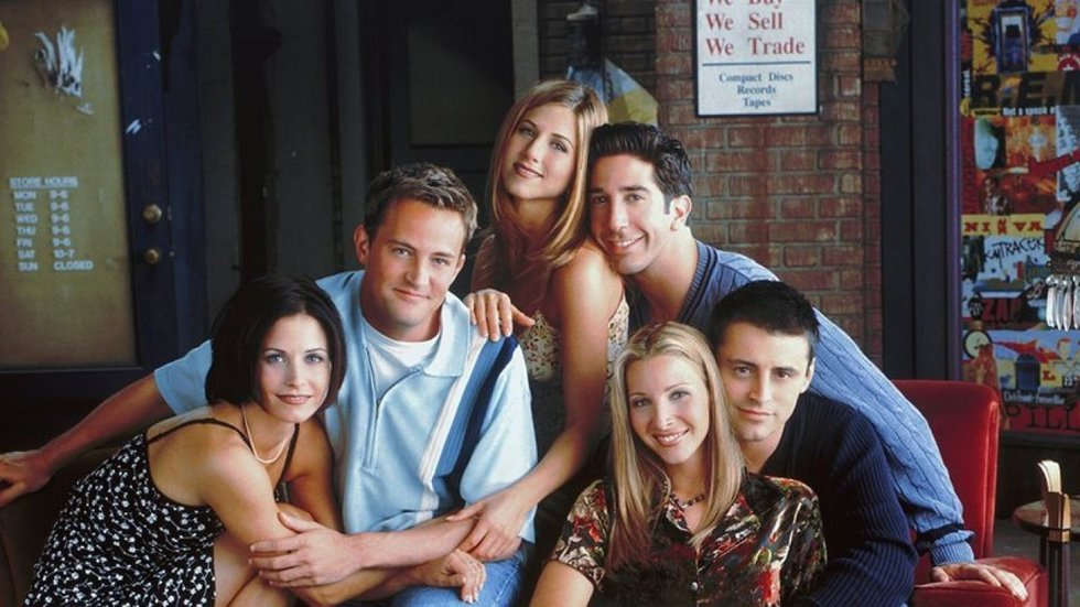 """5 Stupid TV Show Pop-Ups That Would Still Be Better Than the """"Friends"""" Pop-Up Experience"""