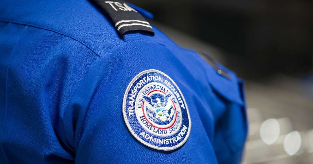 Two Miami TSA Agents Placed On Leave After Racist Display Found In Employee Area