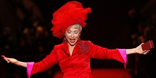 A Documentary on Rita Moreno's Life Is in the Works—with Lin-Manuel Miranda as an Exec Producer