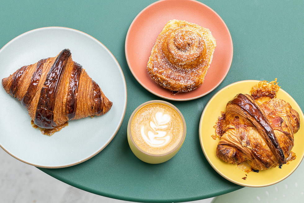 Secret Recipe: Tartine Bakery's Heavenly Morning Buns - 7x7