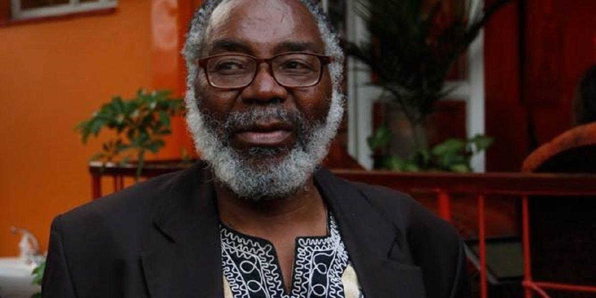 Celebrated Zimbabwean Playwright Stephen Chifunyise Has Passed Away