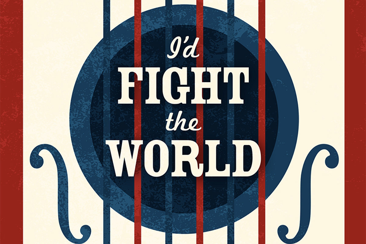 By the Book: I'd Fight the World: A Political History of Old-Time, Hillbilly, and Country Music