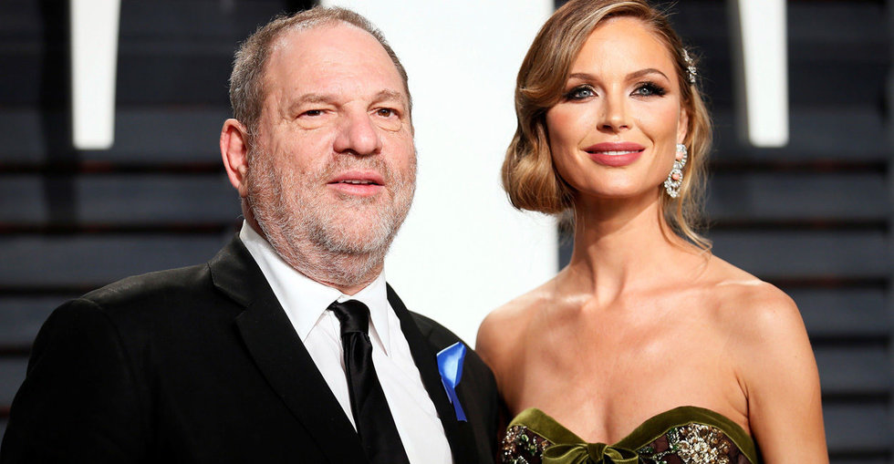 Mitigating #MeToo: Why Hollywood Scandal Insurance Is a Dystopian Nightmare