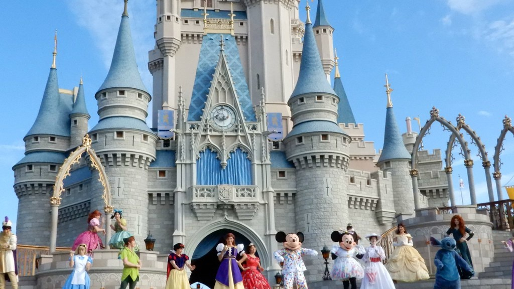 Former Disney World Cast Members Reveal What We've Always Wanted To Know