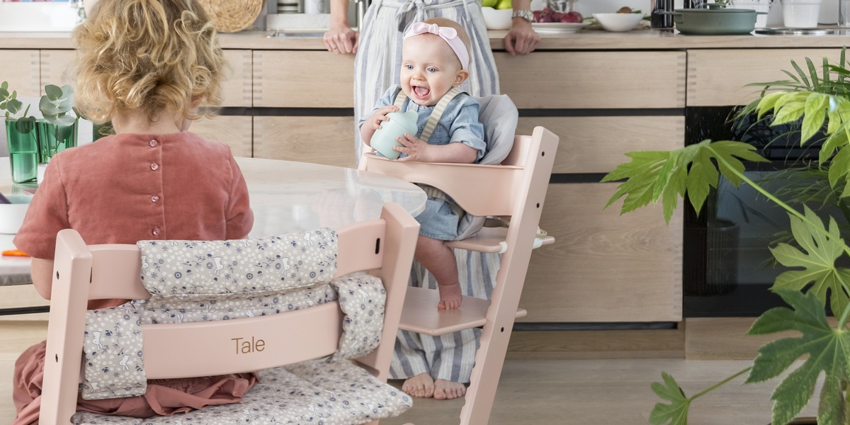 Our Fave 5: High chairs that will stand the test of time