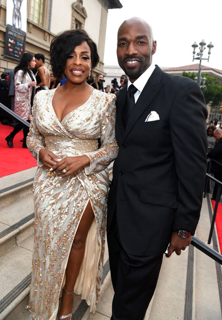 Niecy Nash Says 'A BJ A Day Keeps The Divorce Lawyers Away' & We Believe You Sis