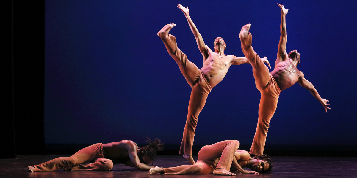 Paul Taylor's Lincoln Center Season Will Feature a Donald McKayle Tribute Performance—and Tickets Are Free
