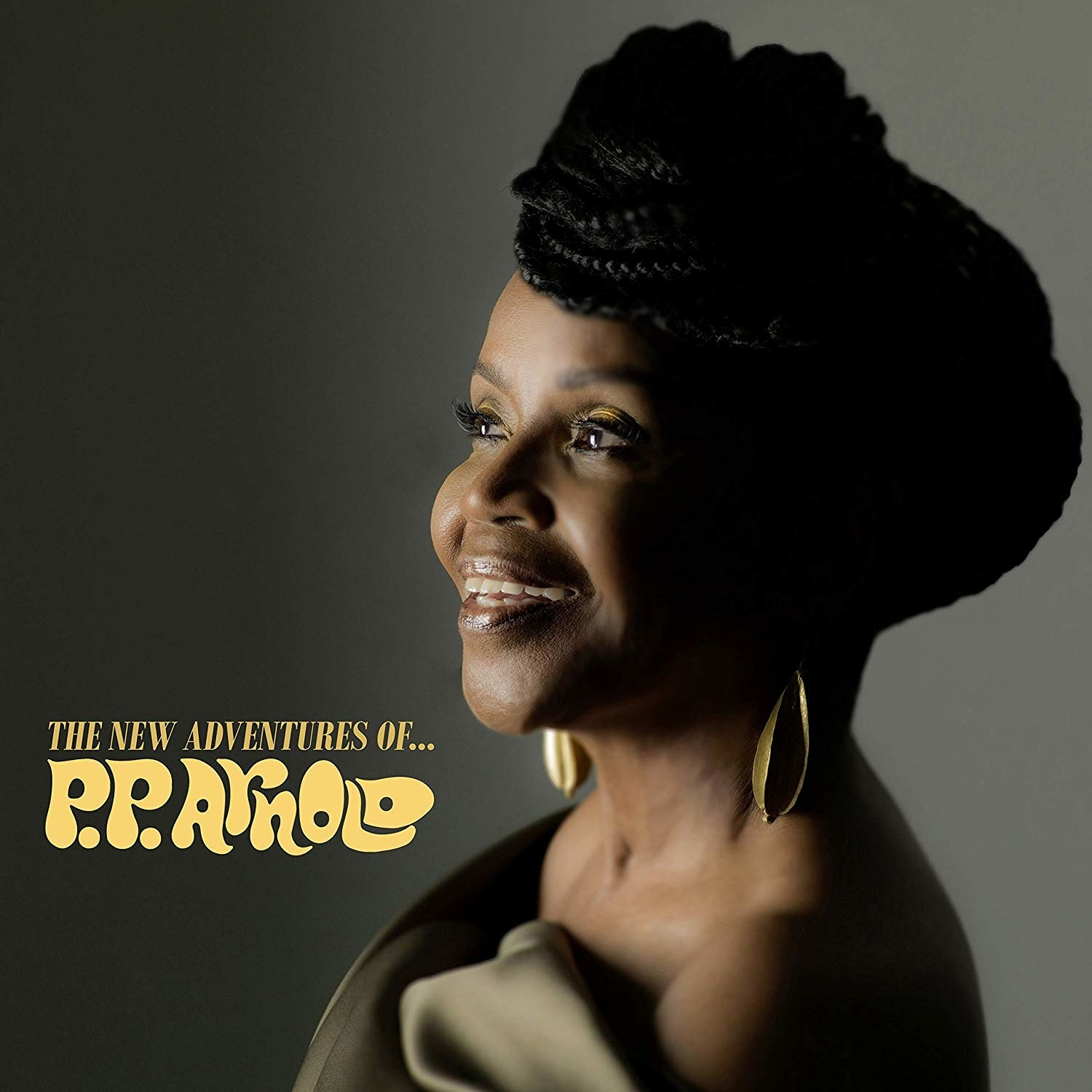 P P  Arnold: The New Adventures of P P  Arnold (album review
