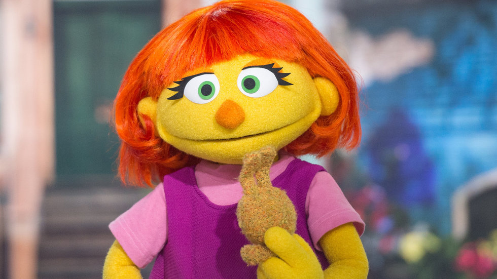 """Why """"Sesame Street"""" Needs to Reassess Their Partnership with Autism Speaks"""