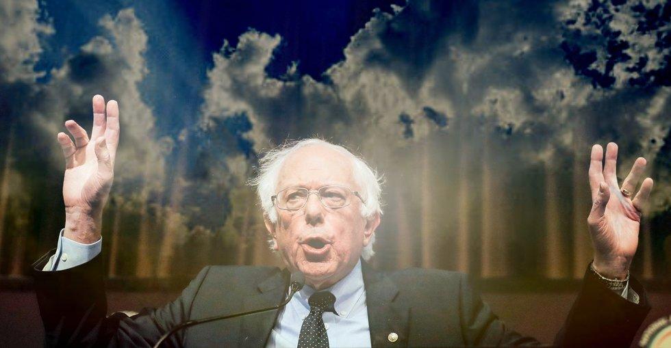5 Reasons Bernie Sanders Is an American Myth: Twitter Users Share #MyBernieStory
