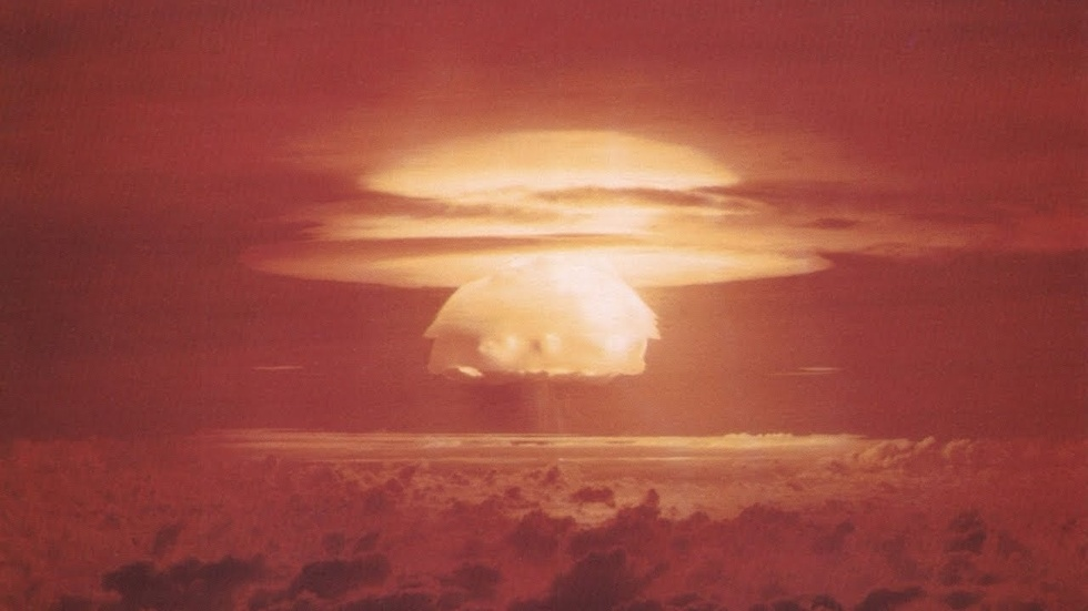 Partner Content - HERE's what a nuclear explosion in Russia and Area 51 have in common