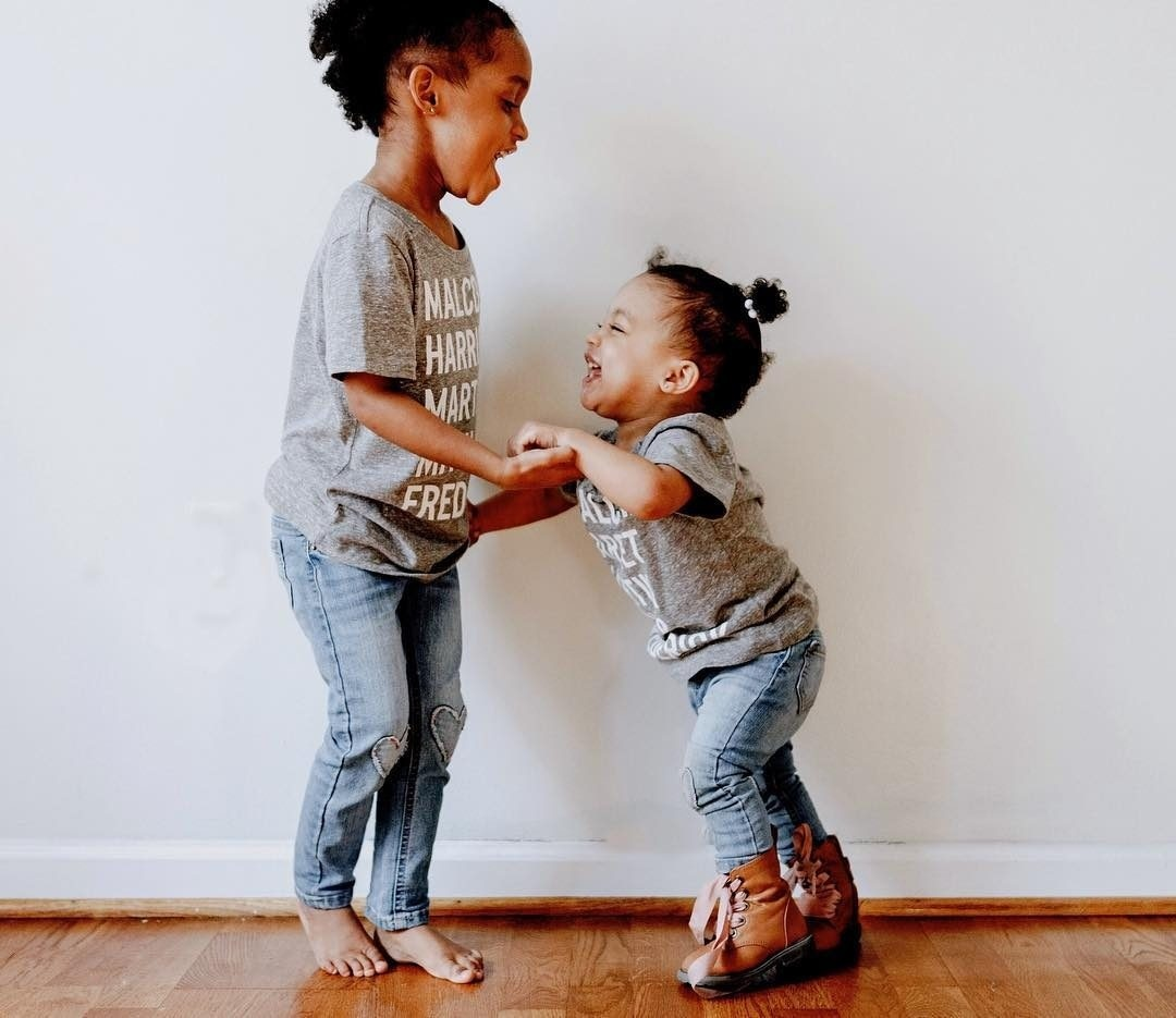 60 top baby names for siblings - Motherly