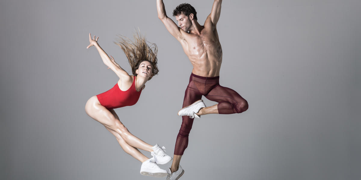 James Whiteside and Isabella Boylston Want You to Help Them Set a Guinness World Record