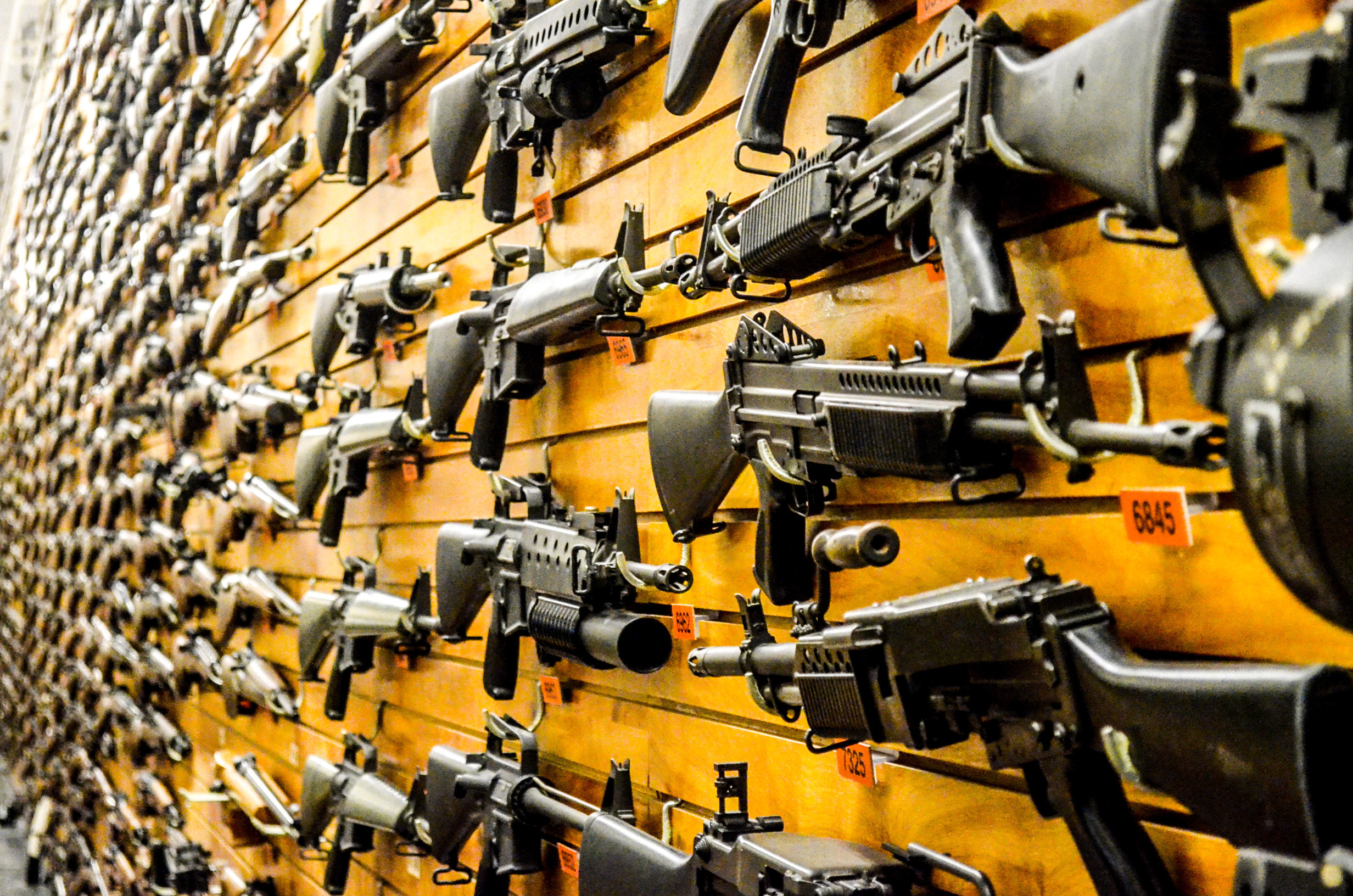 Could AI detect mass shooters before they strike? - Big Think