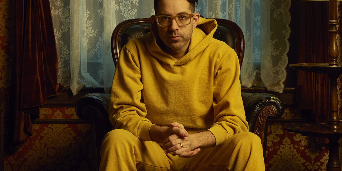 Mark Guiliana's Beat Music Finds the Jazz in Electronica
