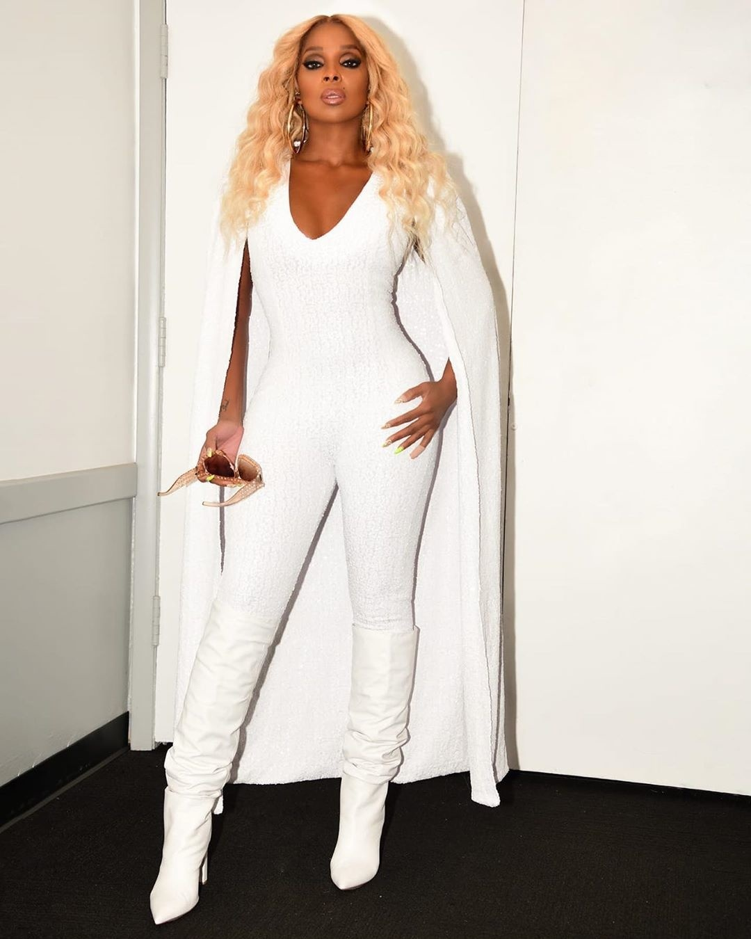 Mary J. Blige Reportedly Owes More Than $1 Million In Back Taxes
