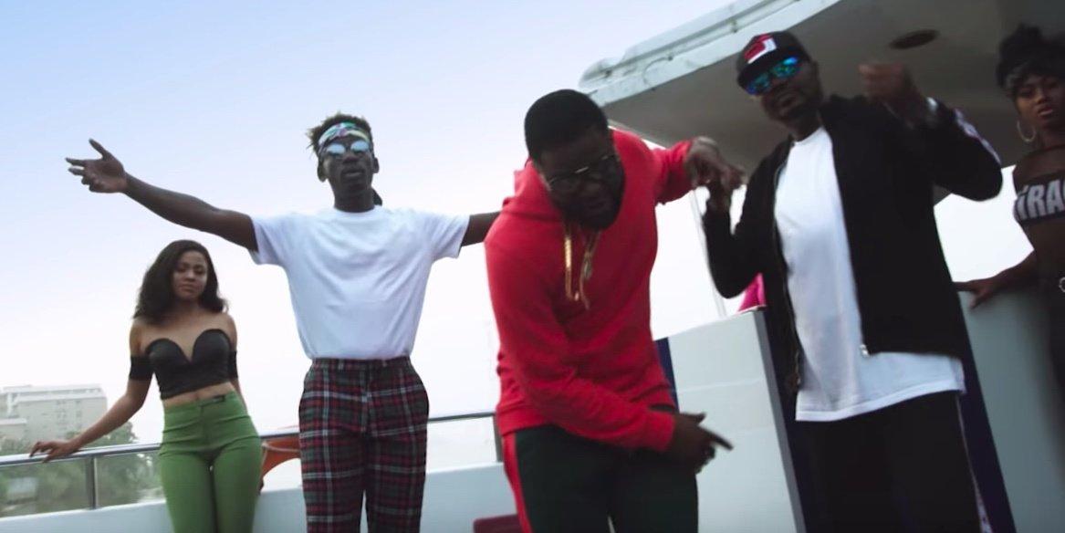 Mr Eazi and Skales Link Up With DJ Jimmy Jatt on New Single 'Halima'