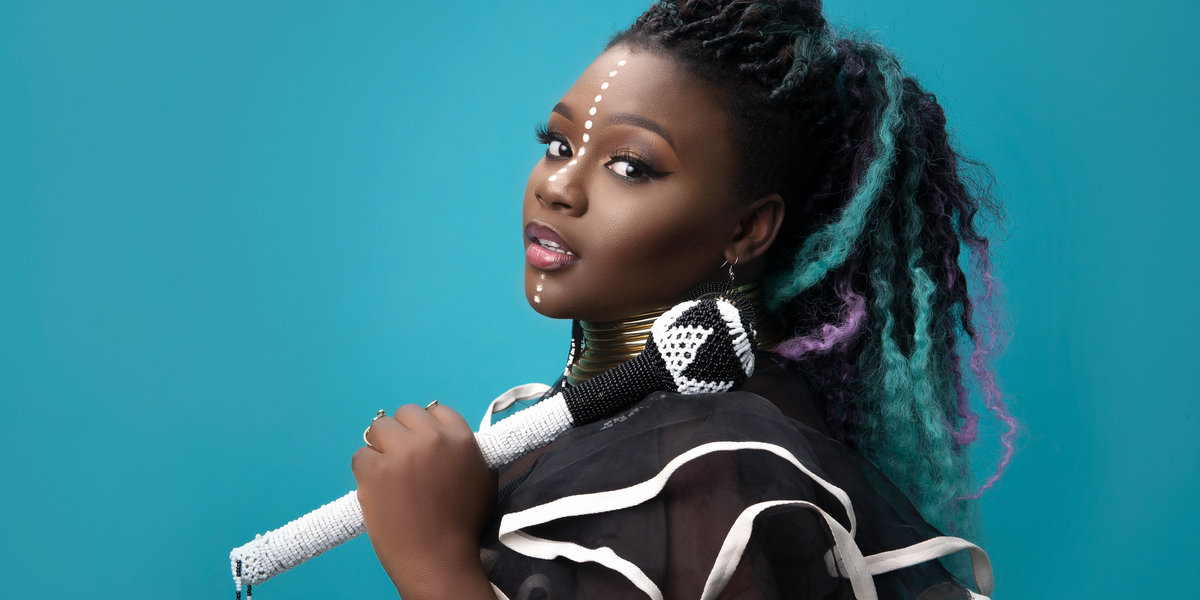 In Conversation with Amanda Black: 'I've grown incredibly from the girl who wrote 'Amazulu''