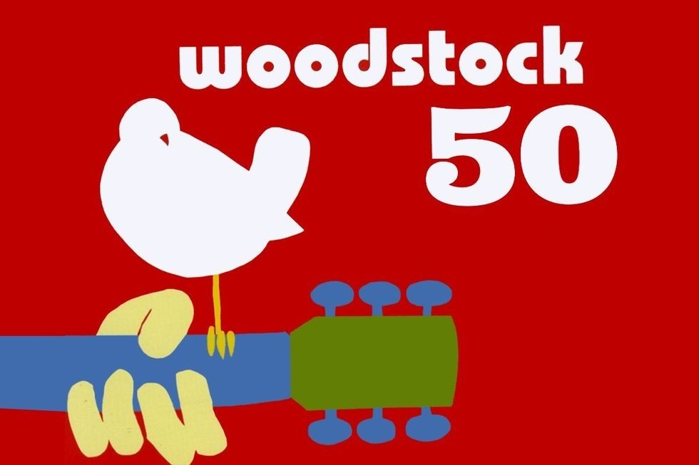 Woodstock 50's Cautionary Example: Memories of a Cancelled Free Festival
