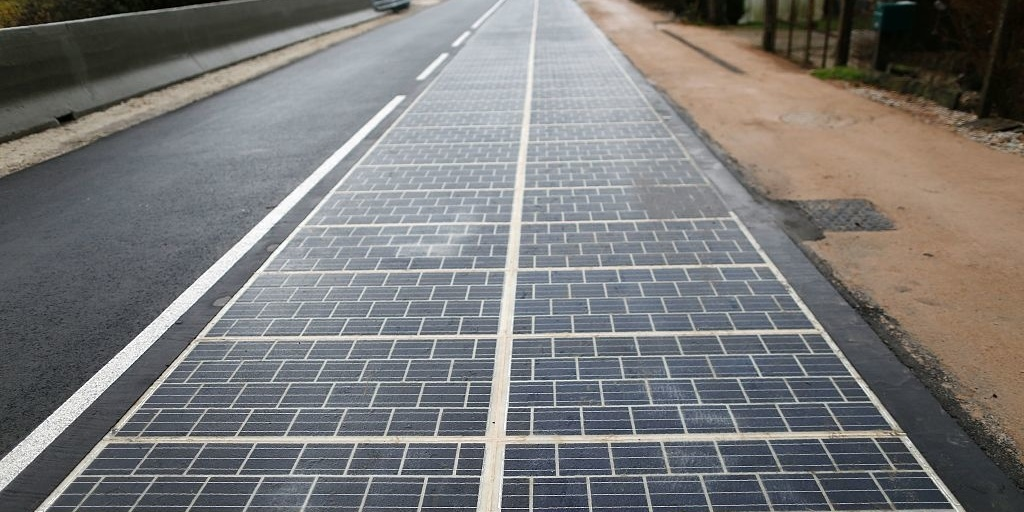 First solar roadway in France turned out to be a 'total disaster'