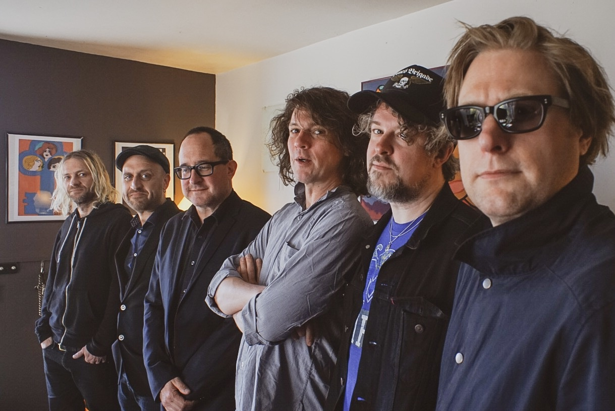 The Hold Steady Return to Form on 'Thrashing Thru the Passion'