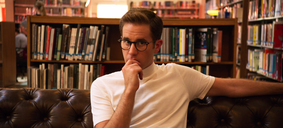 "Ben Platt Looks Fantastic in Netflix Trailer for ""The Politician"""